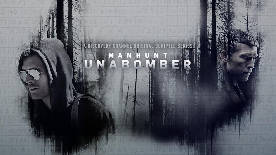 Manhunt-UNABOMBER